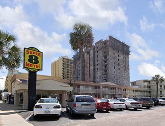 Super 8 Myrtle Beach/Ocean Front Area