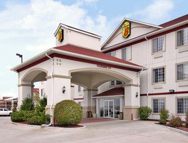 Super 8 Hillsboro TX