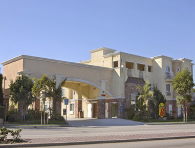Super 8 Torrance LAX Airport Area