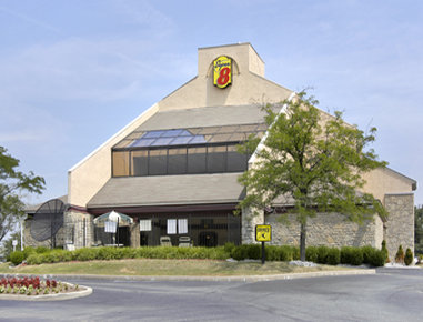 Super 8 Fort Mitchell/Cinci OH Downtown