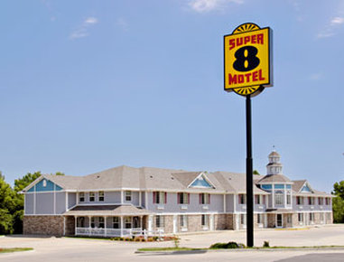 Super 8 Arkansas City KS