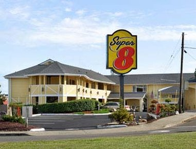 Super 8 Coos Bay/North Bend