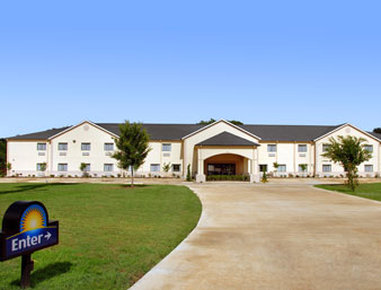 Days Inn & Suites Atoka