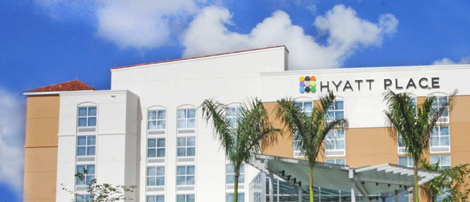 Hyatt Place Fort Myers Forum