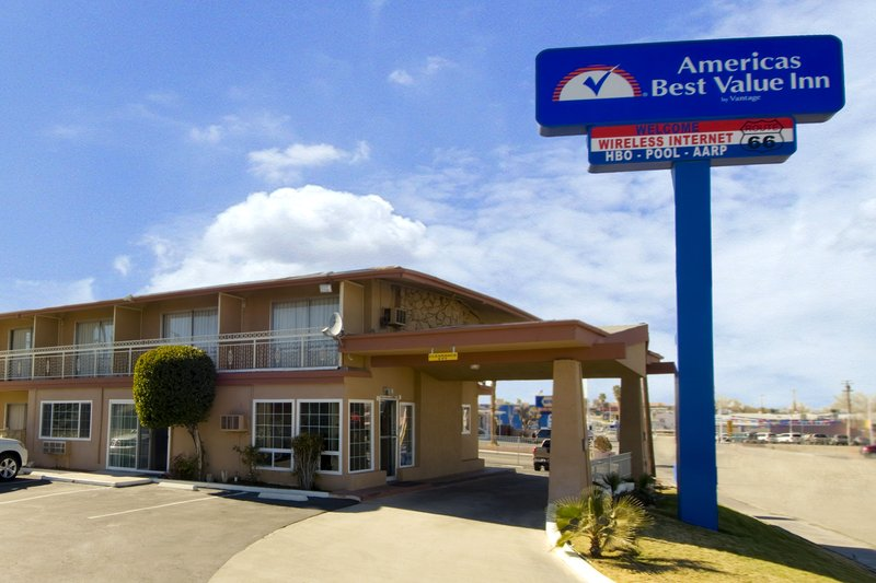 Americas Best Value Inn Barstow