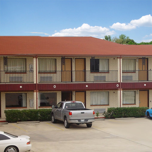 Executive Inn & Suites Houston