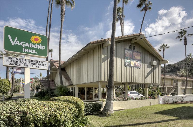 Vagabond Inn San Diego Mission