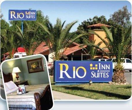 Rio Inn & Suites-Marysville