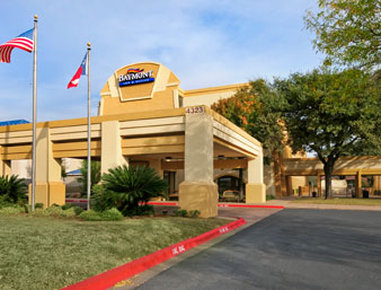 Baymont Inn & Suites Austin South