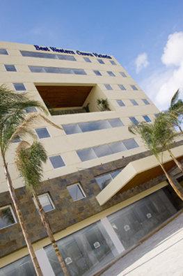 BEST WESTERN Hotel Crown Victoria