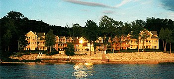 Westwood Shores Waterfront Resort