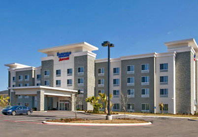 Fairfield Inn & Suites New Braunfels
