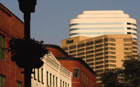 Omni Richmond Hotel