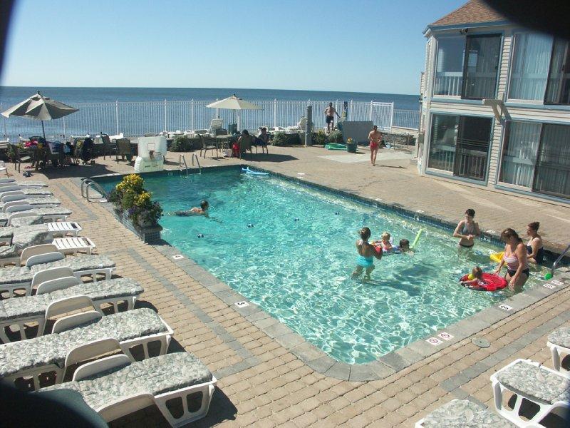 Corsair OceanFront Resort