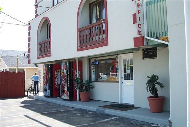 Lafontana Motel