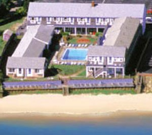 Colony Beach Oceanfront Motel