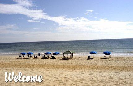 Beach Front Beacon Motor Lodge