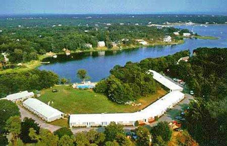 Capewind Waterfront Resort