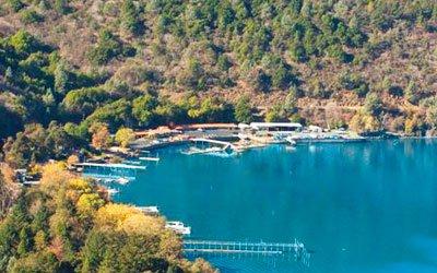 Ferndale Resort And Marina