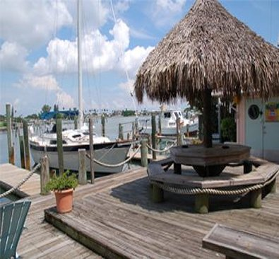 Snug Harbor Inn Waterfront Ban