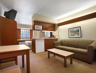 Microtel Inn & Suites By Wyndham Rapid City