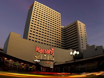 Harrah's Reno Casino And Hotel