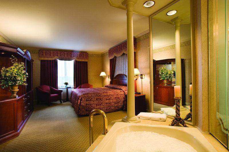 Sheraton Casino Hotel