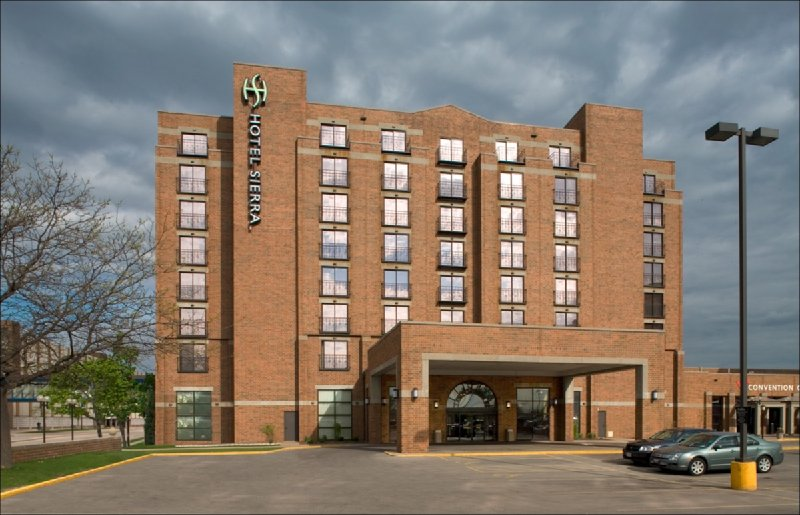 Hyatt On Main - Green Bay