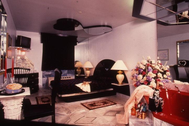 Paris Suites NYC  2