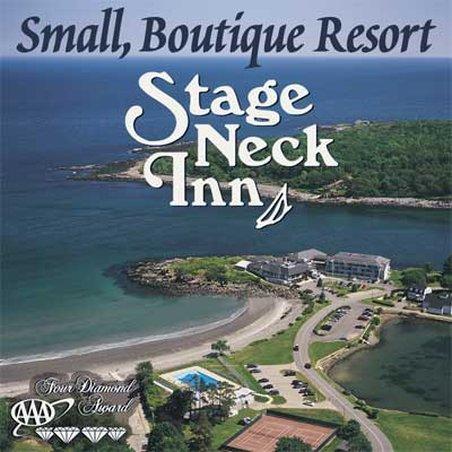 Stage Neck Inn York Harbor Maine