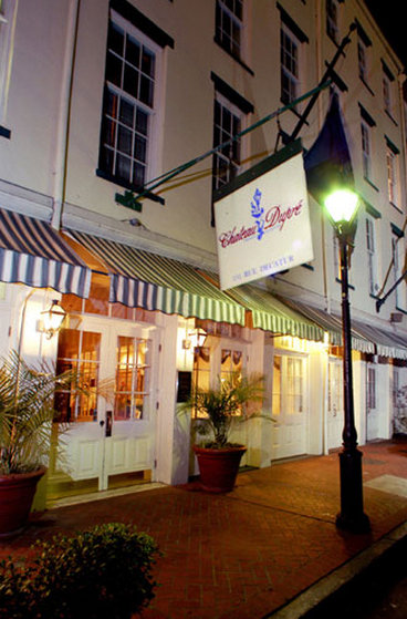 Chateau Dupre French Qtr