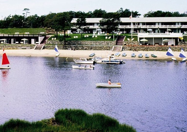 Green Harbor Waterfront Lodging