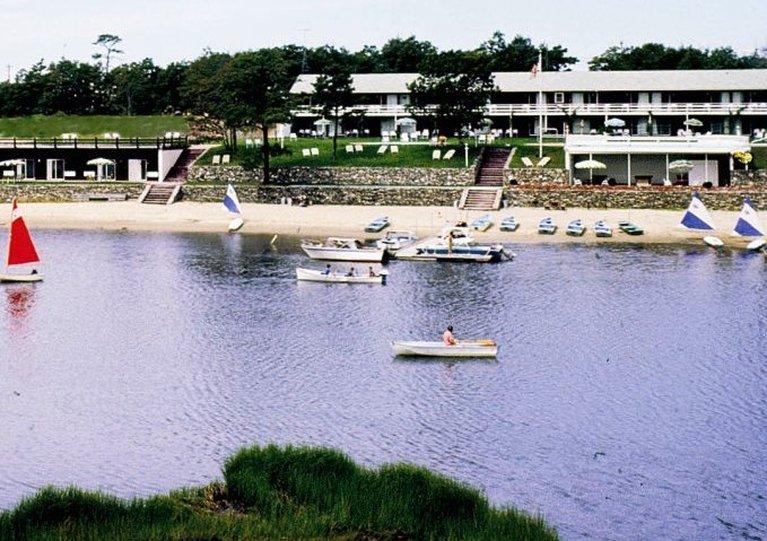 Green Harbor Waterfront Lodging