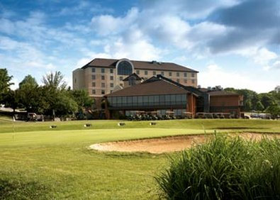 Heritage Hills Golf Resort And Conference Center