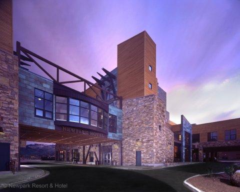 Newpark Resort And Hotel