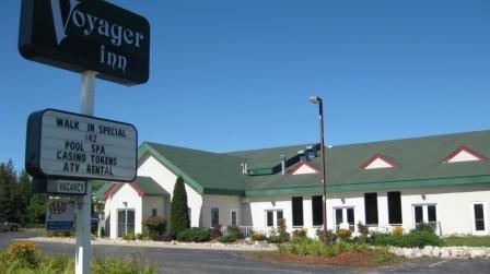 Voyager Inn