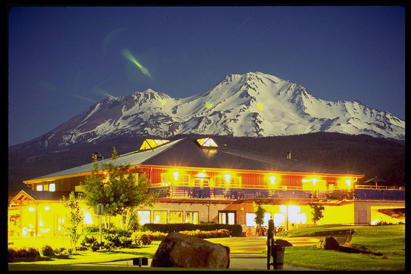 Mount Shasta Resort