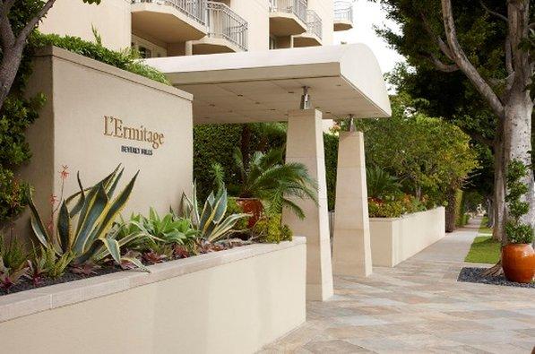 LErmitage Beverly Hills