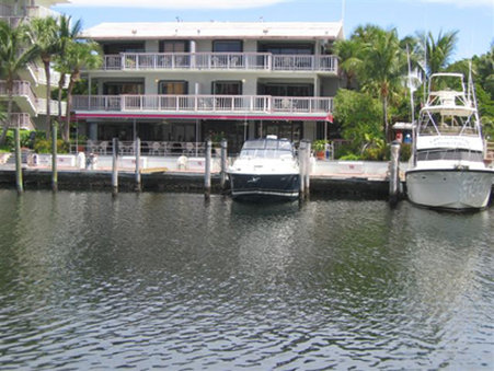 Marina Del Mar Key Largo