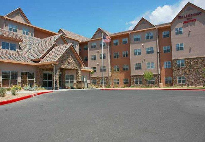 Residence Inn Albuquerque Airport