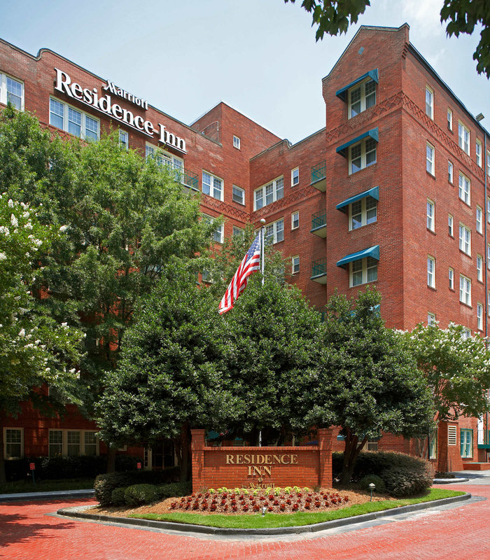 Residence Inn Atlanta Midtown/Georgia Tech