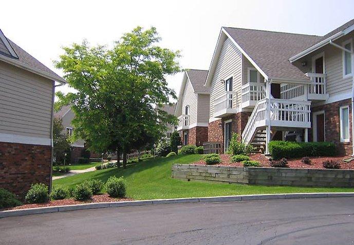 Residence Inn Binghamton