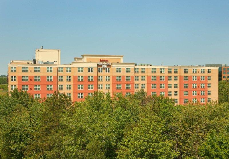 Residence Inn Boston Woburn