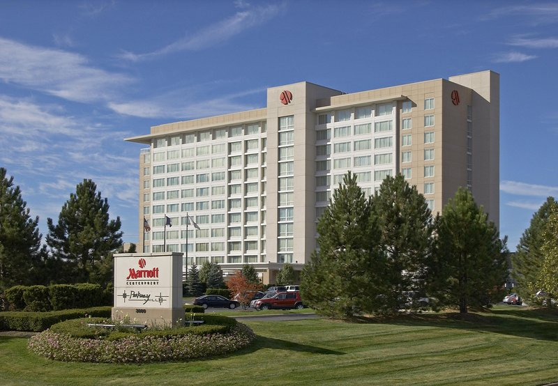 Auburn Hills Marriott Pontiac At Centerpoint