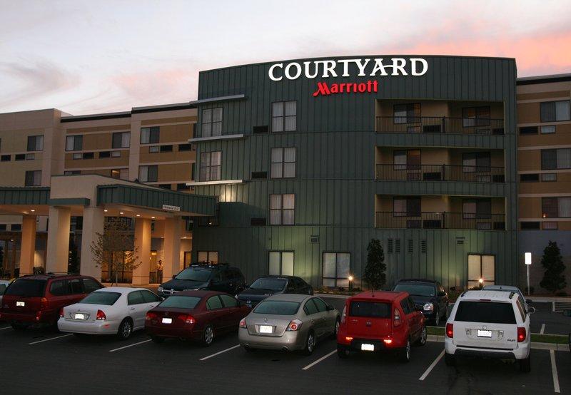 Courtyard Statesville Mooresville/Lake Norman