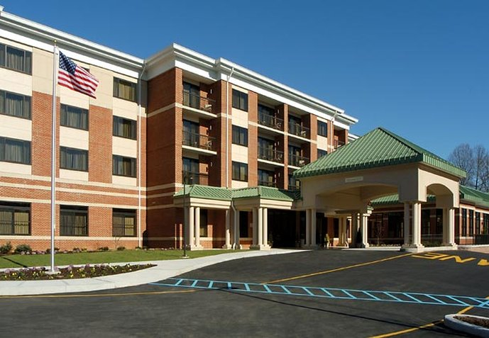 Courtyard Newark-University Of Delaware