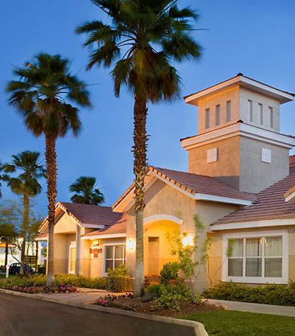 Residence Inn Las Vegas Henderson/Green Valley