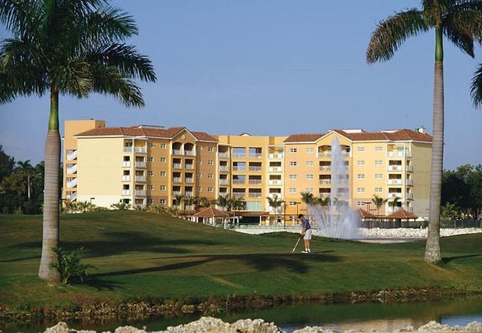 Marriott's Villas at Doral