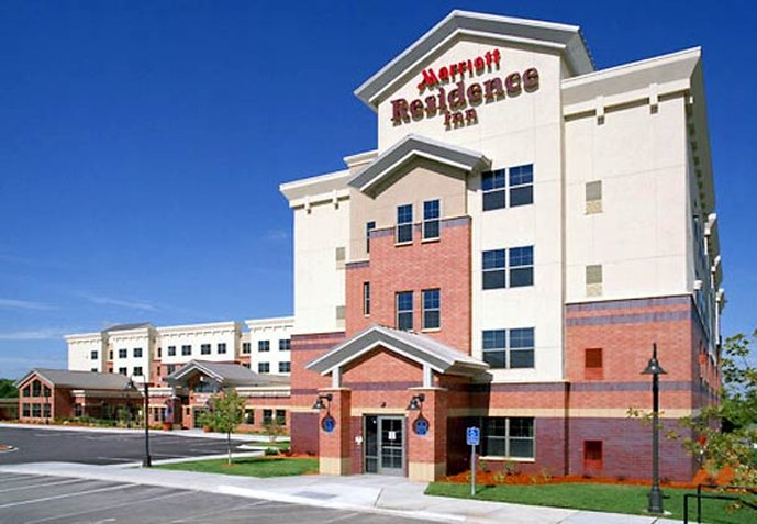 Residence Inn Minneapolis Plymouth