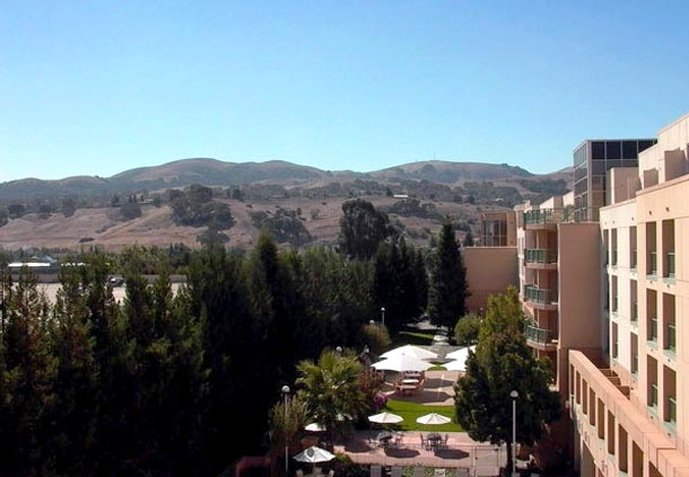 San Ramon Marriott